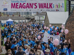 meagans walk picture