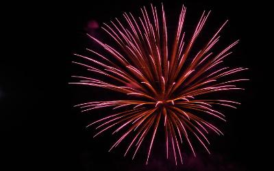 image for Fireworks!